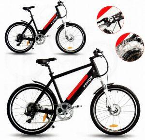 Pedelec FORCA TEAM Bikes