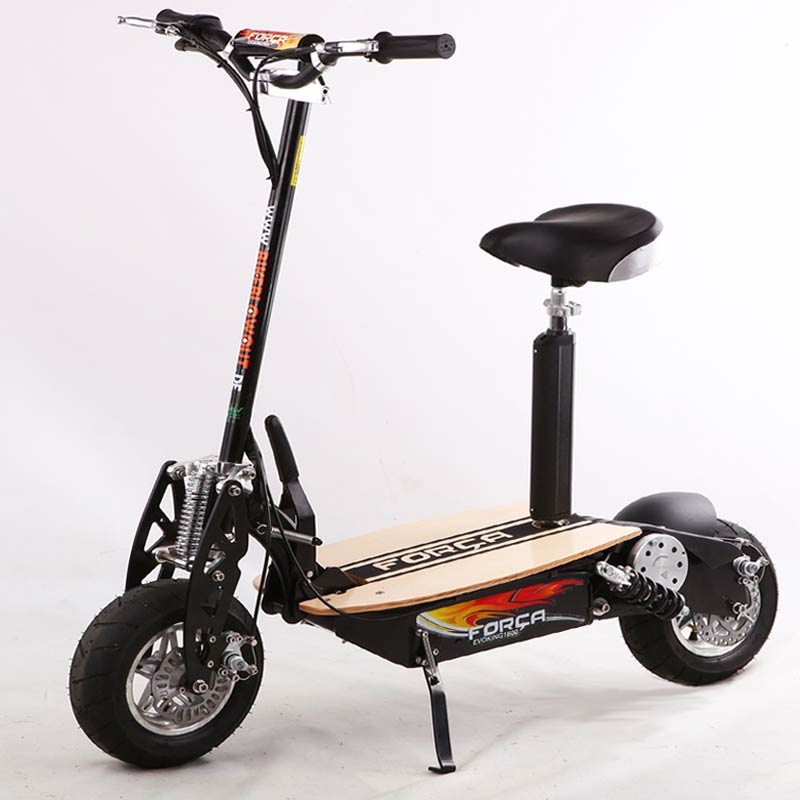 der scooter ist da evoking 1600 forca sports. Black Bedroom Furniture Sets. Home Design Ideas