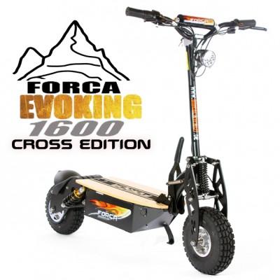 5001874 Evoking BK GD Cross Gal1 - pureBlack GoldEdition jetzt auch als Cross-Version verfügbar