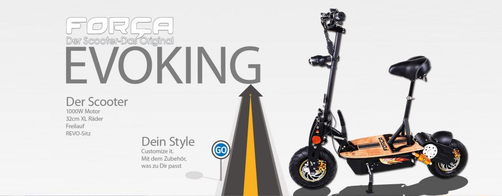 Arrow1960 766 1024x400 - Forca Sports - Elektroscooter,  ElektroRoller, EScooter, EMobilität & mehr