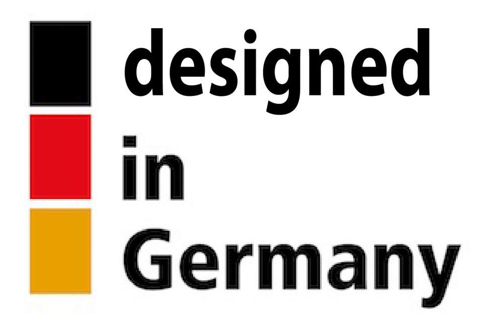 Designed in Germany 960x651 - Forca Sports - Elektroscooter,  ElektroRoller, EScooter, EMobilität & mehr