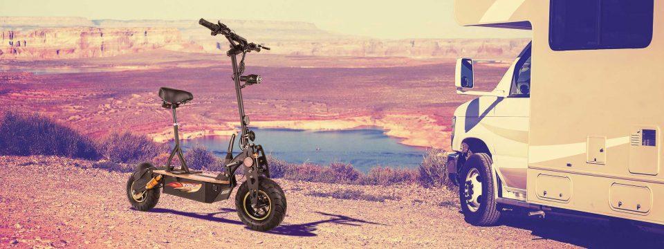 EvokingCaravanBanner16 6 960x360 - Forca Sports - Elektroscooter,  ElektroRoller, EScooter, EMobilität & mehr