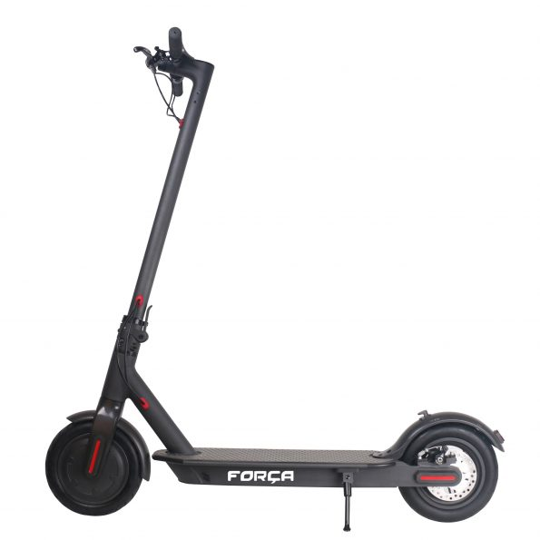 CAMPMAN1 595x595 - FORCA CAMPMAN - HighEnd Mini-Scooter