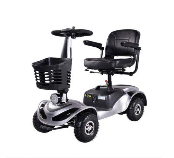 TBY3500 1 595x542 - Forca MobilityScooter Mobilitätsfahrzeug Sensiorenfahrzeug Seniorenmobil