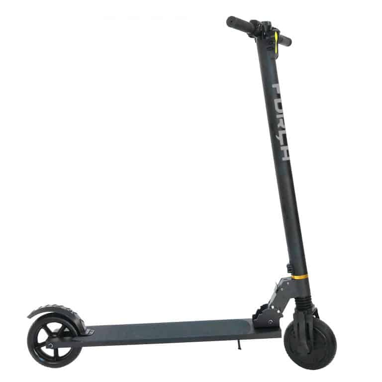 Forca MICROMAN-II-4 MicroScooter E-Scooter ElektroRoller