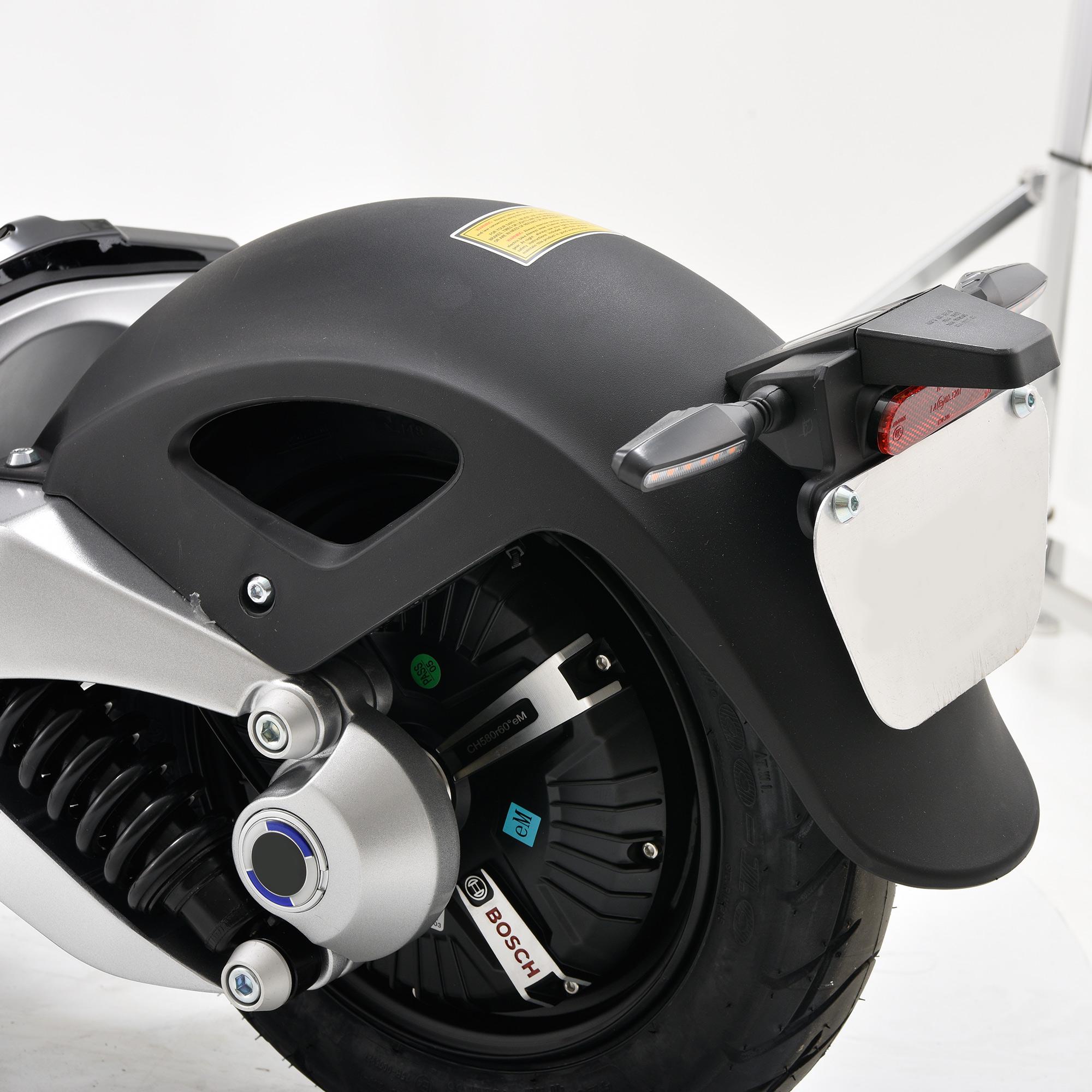 mike der stylescooter forca sports elektroroller. Black Bedroom Furniture Sets. Home Design Ideas