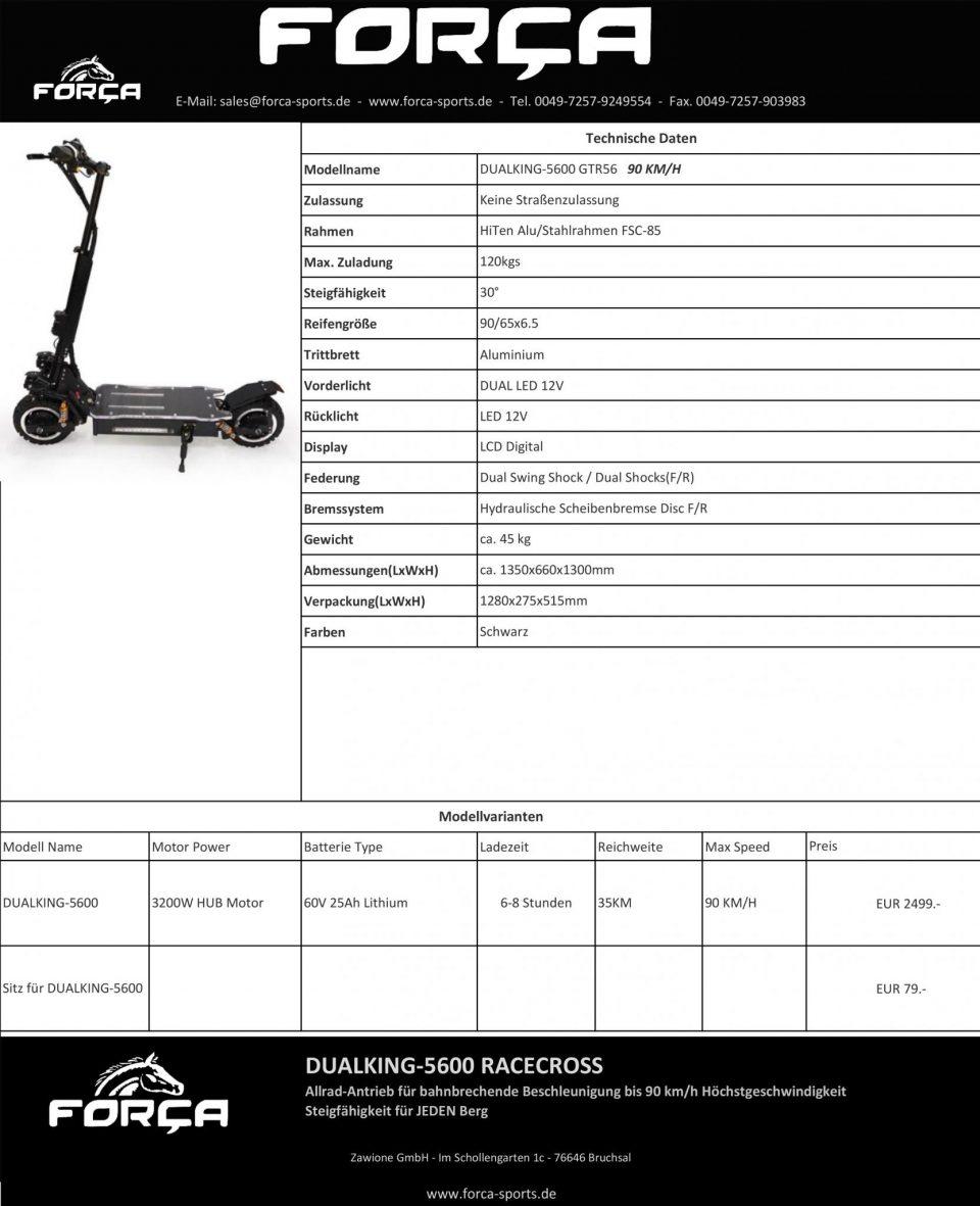 FORCA DUALKING 5600 960x1181 - DualKing-5600 GTR56