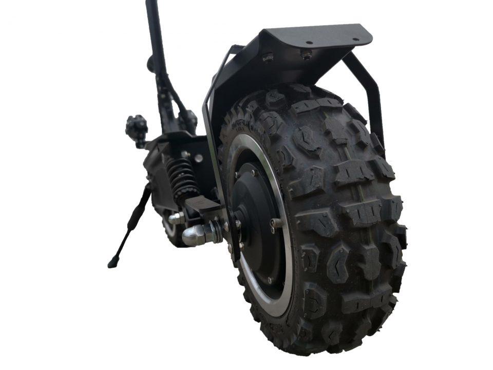 FORCA DUALKING 5600 GTR PRO ElektroScooter Elektroroller 3 960x720 - DualKing-5600 GTR56