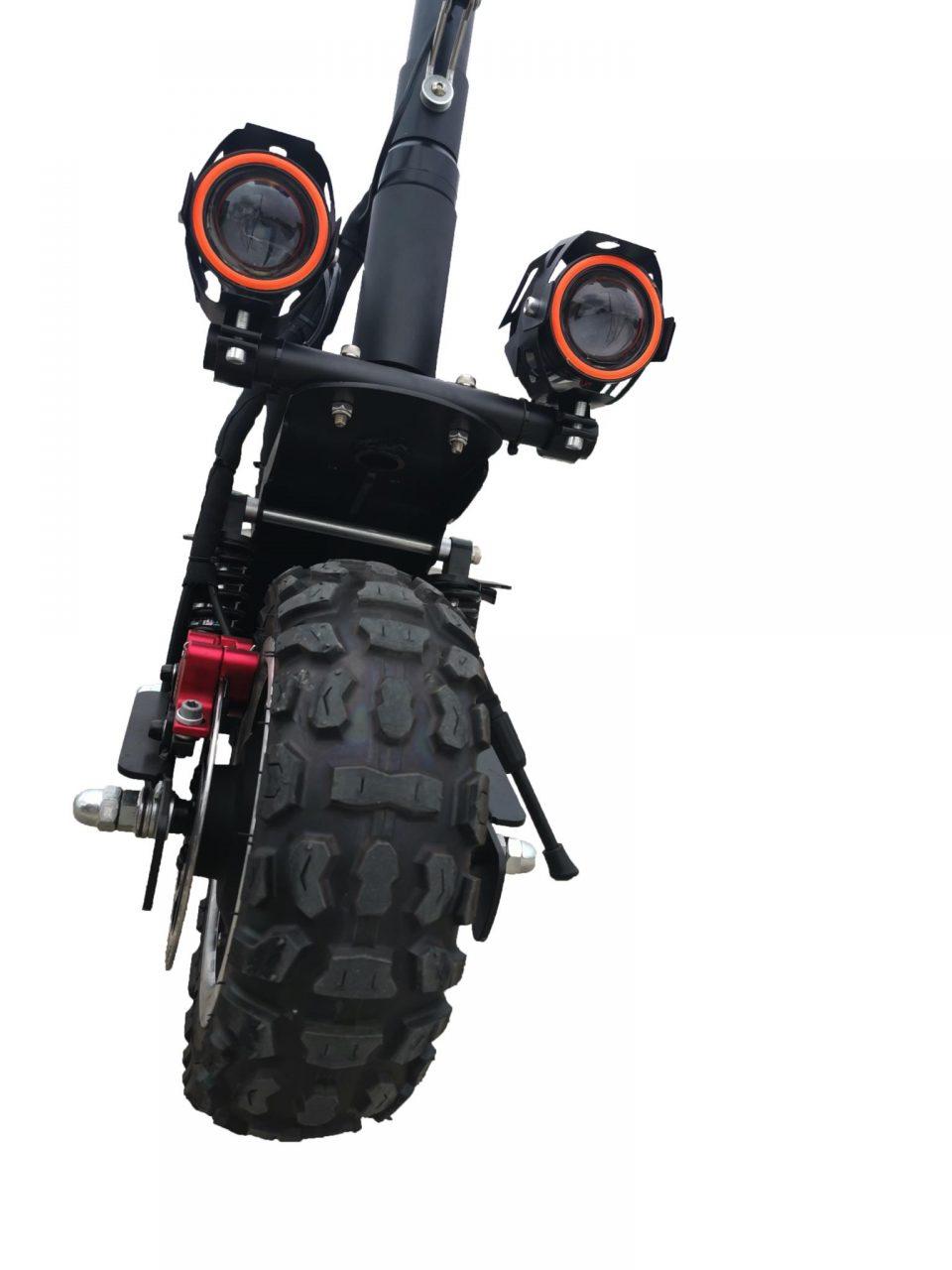 FORCA DUALKING 5600 GTR PRO ElektroScooter Elektroroller 4 960x1280 - DualKing-5600 GTR56
