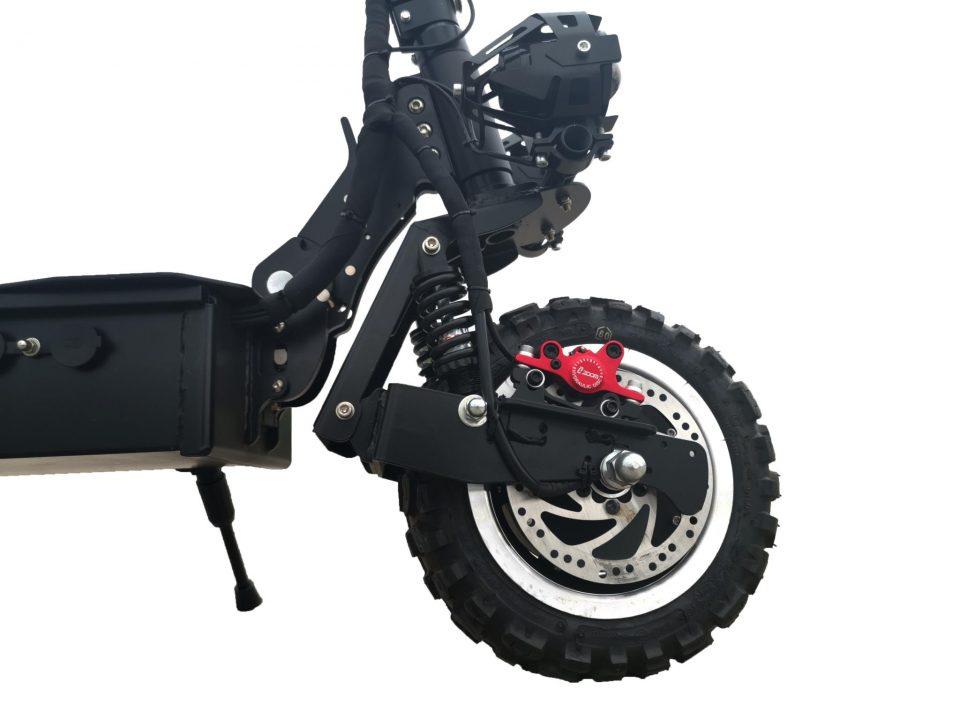 FORCA DUALKING 5600 GTR PRO ElektroScooter Elektroroller 5 960x720 - DualKing-5600 GTR56