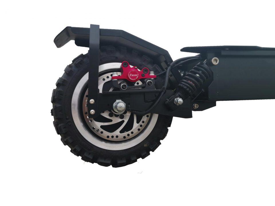 FORCA DUALKING 5600 GTR PRO ElektroScooter Elektroroller 6 960x720 - DualKing-5600 GTR56