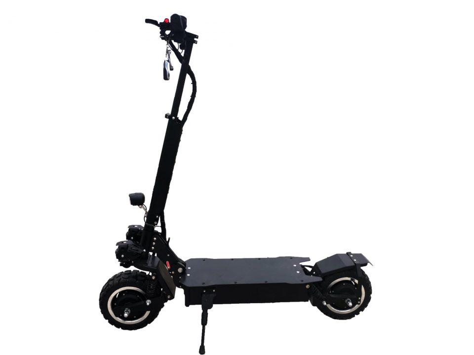 FORCA DUALKING 5600 GTR PRO ElektroScooter Elektroroller 7 960x720 - DualKing-5600 GTR56